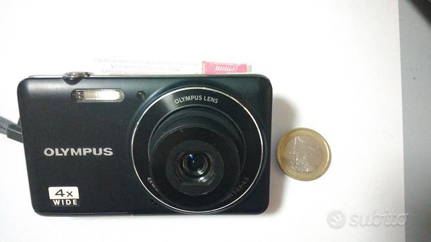 Macchina fotografica digitale Olympus 4x wide