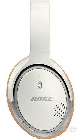 Bose Cuffie Bluetooth