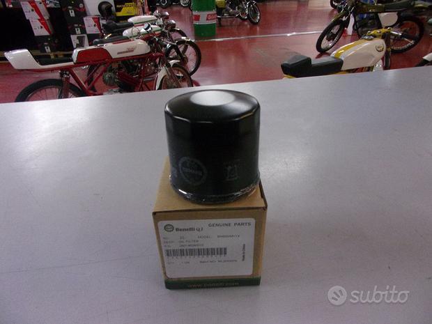 Filtro olio originale benelli trk 502 leoncino 500