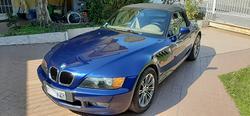 BMW Z3 roadster 1.9 140cv