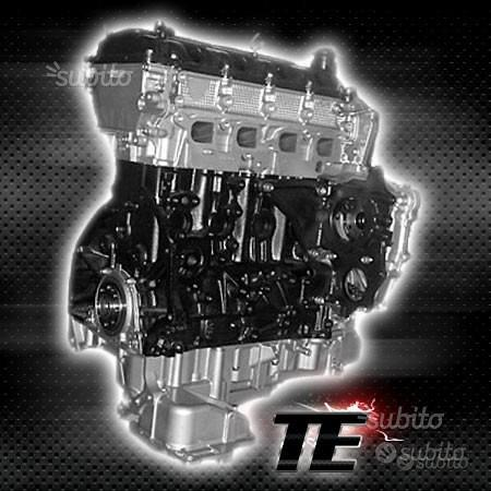 Motori rigenerati Nissan Renault 2.5 Yd25 dci