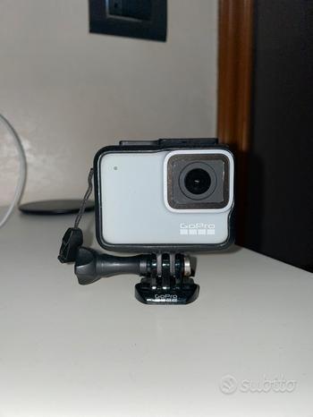 GoPro Hero 7 White + SD 32Gb SanDisk
