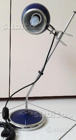 LAMPADA DA TAVOLO - Primi anni 70