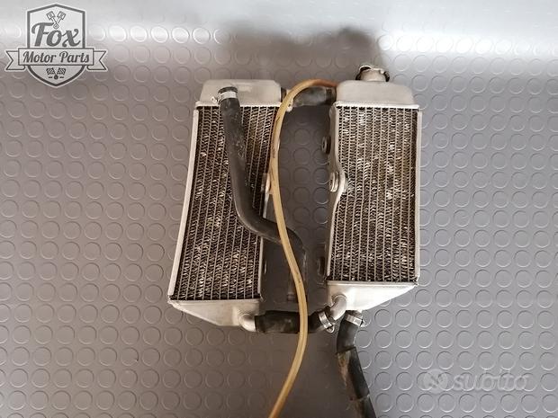 Radiatori YAMAHA YZ 2002/2004 125