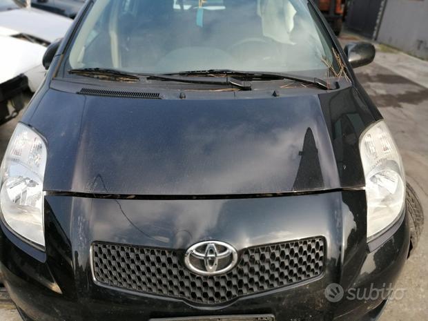 Cofano anteriore Toyota yaris