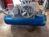 Compressore aria da 200l