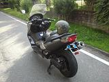 Yamaha T Max - 2010