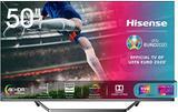 Smart tv 50 pollici Hisense