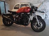 Honda CBX 750 cafè Racer