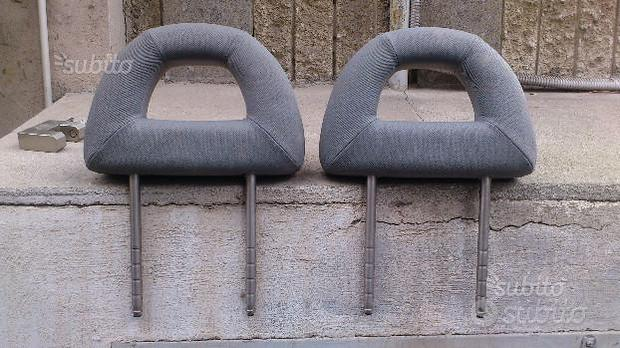 2 poggiastesta posteriori Volkswagen Lupo