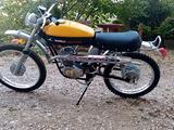 Garelli tiger cross 1971