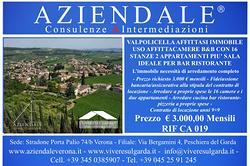 Valpolicella residence 16 stanze 2 appartamenti
