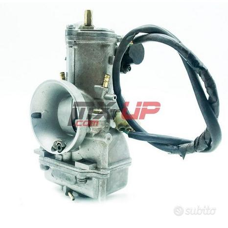 Carburatore Mikuni da 38 per Honda CR 125 2004-07