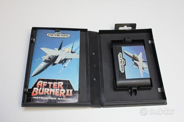 Lotto giochi Mega Drive/Genesis