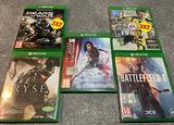 Xbox One giochi misti