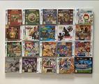 Giochi Fire Emblem Dragon Quest Zelda Pokemon ecc