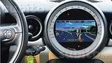 Autoradio navigatore mini android 10 R56 R57 60
