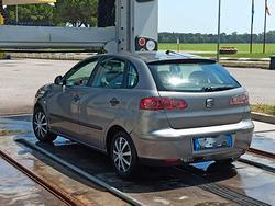 SEAT Ibiza 3ª serie - 2004