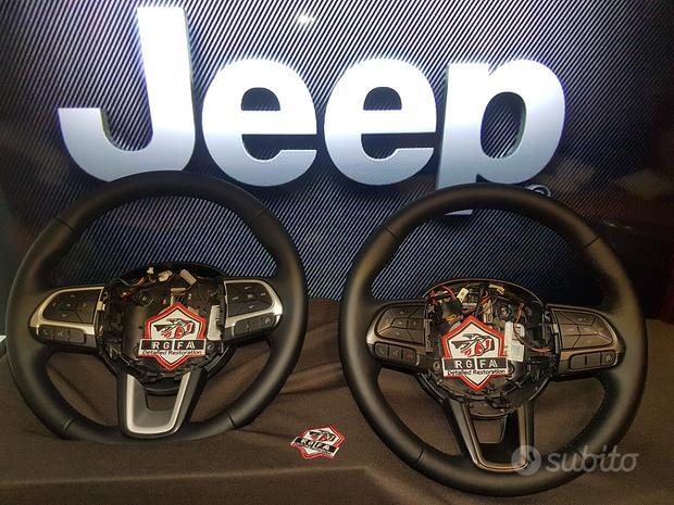 Volante Sterzo Jeep Renegade Rigenerato