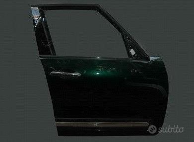 Porta anteriore lato destro e sinistro Fiat 500 L
