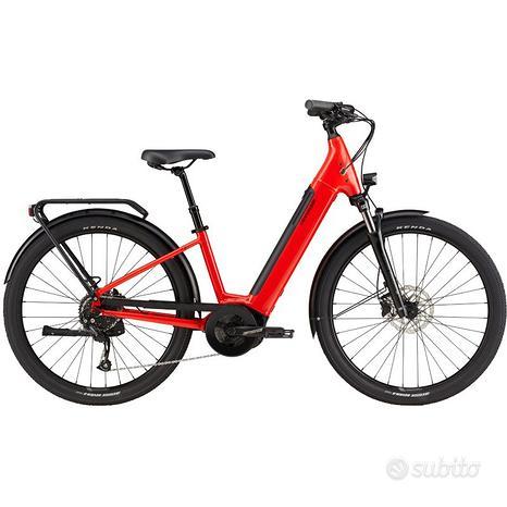 E-Bike Cannondale Adventure Neo 3 EQ 2021