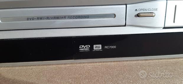 DVD recorder LG-RC7000