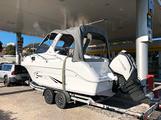 SAVER 650 cabin sport NUOVA PRONTO ALLA BOA