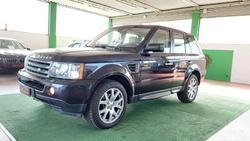 Range Rover Sport 2.7 D 190cv HSE