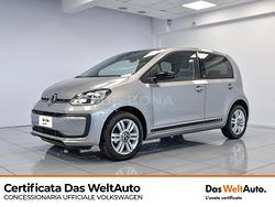 Volkswagen up! 5p 1.0 beats 60cv my20