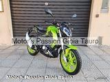 Keeway RKF 125 CBS LIMITED - Motor's Passion 2021