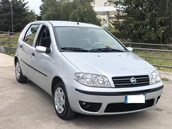 "FIAT Punto Classic 1.3 MJet 5P ""Come Nuova"" 2008"