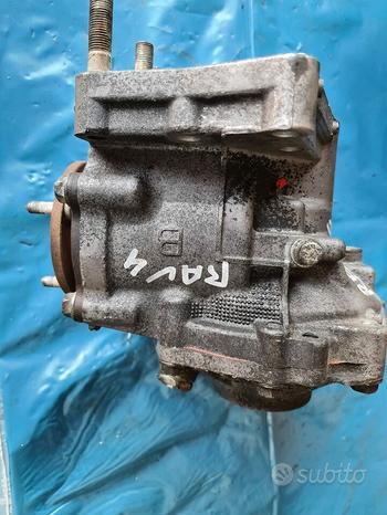 Ripartitore 4x4 Toyota Rav 4 2200 2.2 D-4D 136 cv