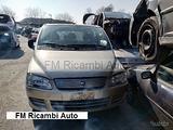 Fiat Multipla 1.9 jtd 2004 per RICAMBI