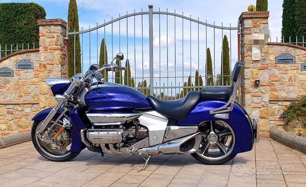 MOTOS-BIKES Honda 1800 NRX