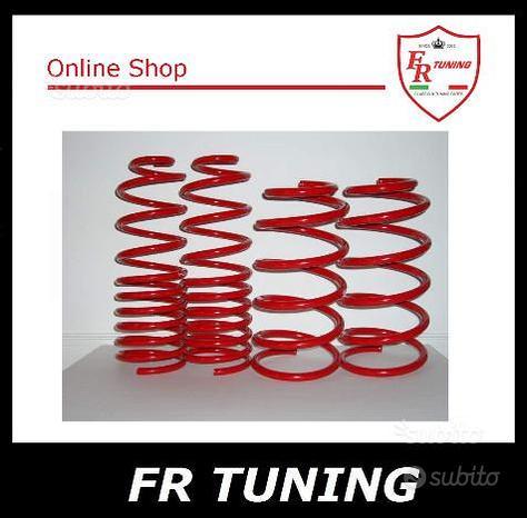 Molle Assetto Fiat Punto 2 HGT JTD