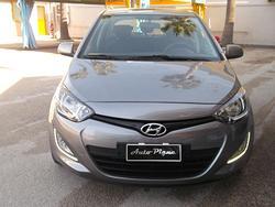 Hyundai i20 1.2 5p gpl. Econext