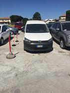 Volkswagen caddy 2.0 metano