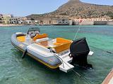 Joker Boat Clubman 28 Suzuki DF350