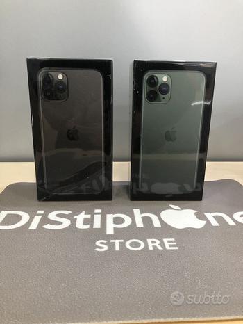 IPhone 11 Pro 64gb nuovi
