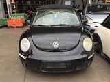 Vw new beetle cabrio 1.9d - anno 2007 per ricambi