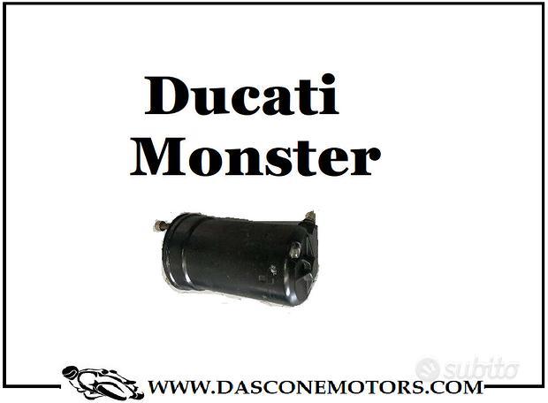 Motorino avviamento Ducati Monster