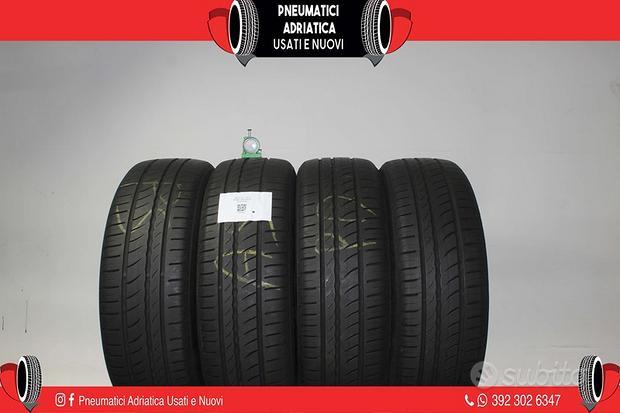 4 Gomme 185 55 R 16 Pirelli al 69% SPED GRATIS
