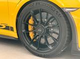 Set cerchi per Porsche 991 GT3 RS