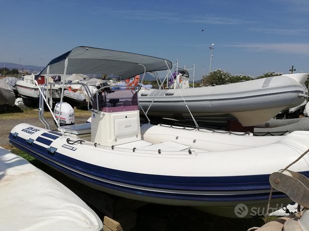Gommone JOKER Boat clubman19