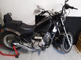 Moto Morini Excalibur 350 - 1992