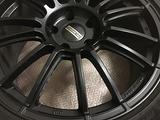 Cerchi FONDMETAL 20 pollici 5 fori Porsche