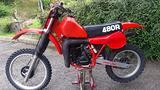 Honda Altro modello - cr 480 1982