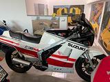 Suzuki Rg gamma 500 - 1989 solo 4mila km