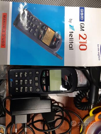 Cellulare telital