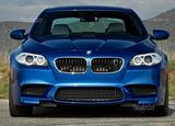 Bmw serie 5 F10 Bodykit completo M5 look
